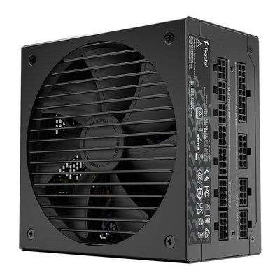 Fractal Design Ion Gold 650W Modular 80+ Gold PSU