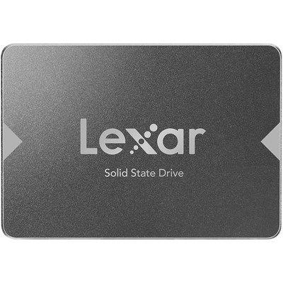 Lexar NS100 SATA III 512GB SSD
