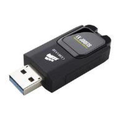 Corsair 32GB USB 3.0 Flash Voyager Slider X1 Flash Drive