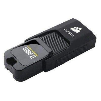 Corsair 64GB USB 3.0 Flash Voyager Slider X1 Flash Drive