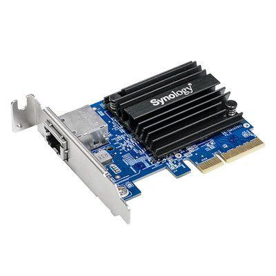 Synology E10G18-T1 Single Port 10GBASE-T/NBASE-T Network Card