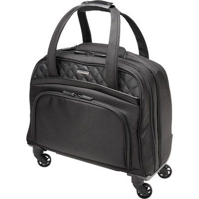 "KENSINGTON Contour 2.0 Executive Balance 15.6"" Laptop Case - Black"