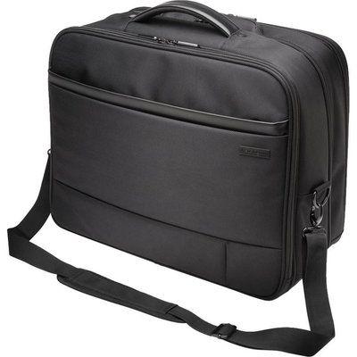 """KENSINGTON Contour 2.0 Business 17"""" Laptop Case - Black"""
