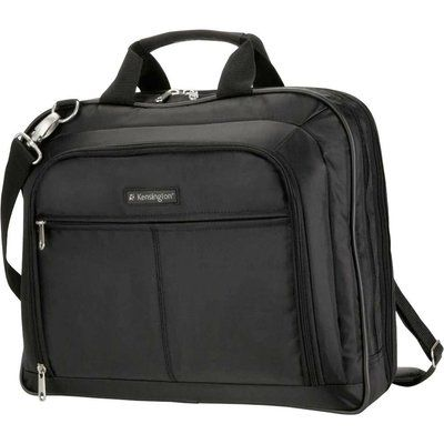 """KENSINGTON Classic 15.6"""" Laptop Case - Black"""