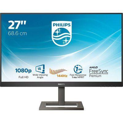 "Philips 272E1GAEZ Full HD 27"" LCD Monitor - Black"