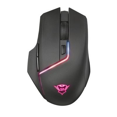 Trust GXT161 Disan Wireless Gaming Mouse - Black