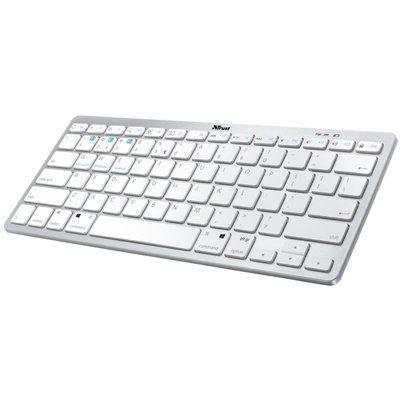 Trust Nado Bluetooth Wireless Keyboard