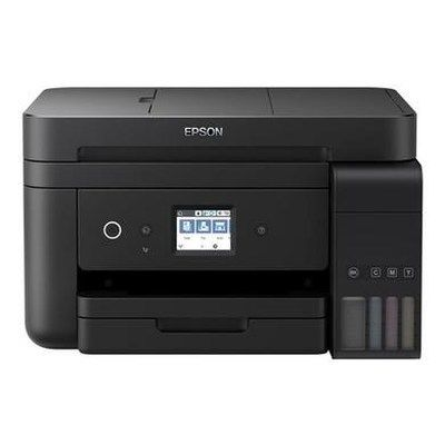 Epson EcoTank ET-4750 A4 Multi-Function Wireless Inkjet Colour Printer
