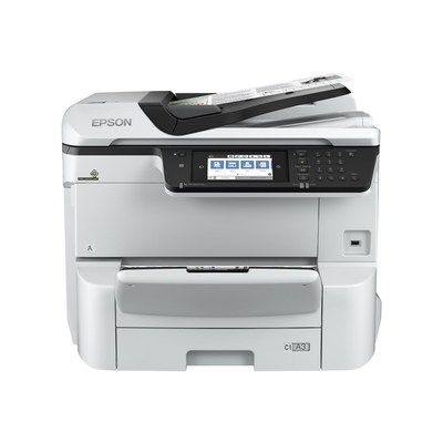 Epson WorkForce Pro C8690DWF A3+ Multifunction Colour Inkjet Printer