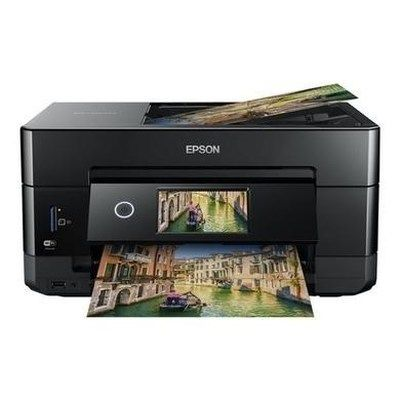 Epson Expression ion XP-7100 A4 USB Multifunction Colour Inkjet Wireless Printer