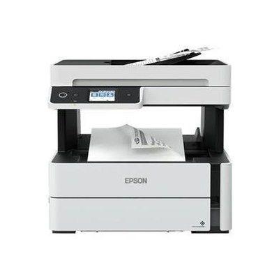 Epson EcoTank M3170 A4 Multifunction Mono Inkjet Printer