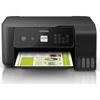 Epson EcoTank ET-2720 All-in-One Wireless Inkjet Printer