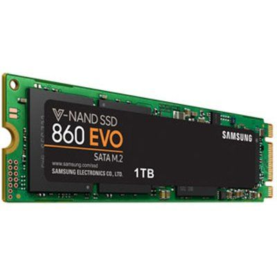 Samsung Electronics Samsung 860 Evo 1TB M.2 SSD