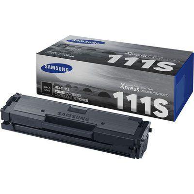 Samsung MLT-D111S Blacker Toner Cartridge and Drum