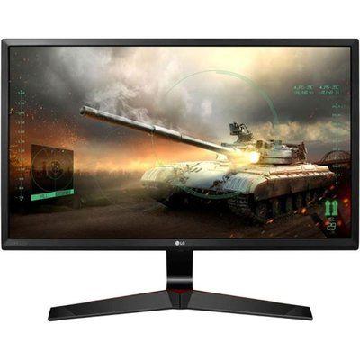 "LG 27MP59G-P Full HD 27"" IPS LCD Gaming Monitor - Black"