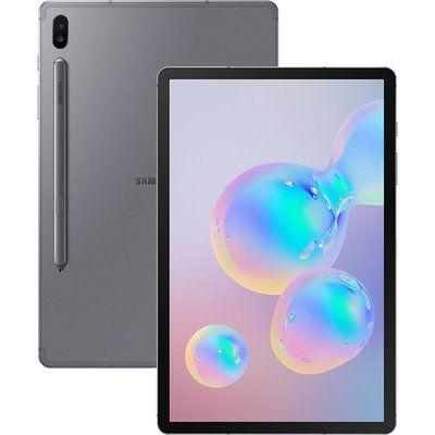 """Samsung Galaxy Tab S6 10.5"""" 4G Tablet - 256 GB"""