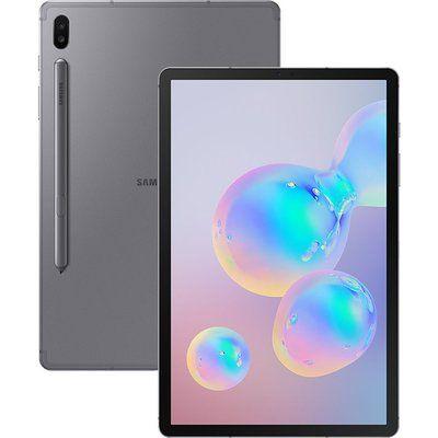 """Samsung Galaxy Tab S6 10.5"""" Tablet - 128 GB"""