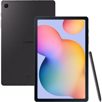 """Samsung�Galaxy Tab S6 Lite 10.4"""" 4G Tablet - 64 GB, Oxford Grey"""