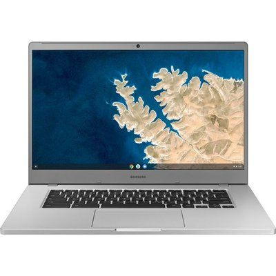 Samsung XE350XBA-KA2UK Chromebook - Slate