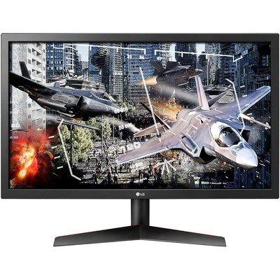 "LG 24GN600-B 23.8"" IPS Full HD 144Hz Monitor"