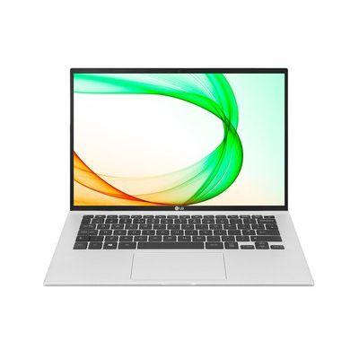 "LG gram 14"" i5 8GB 256GB Laptop - Silver"
