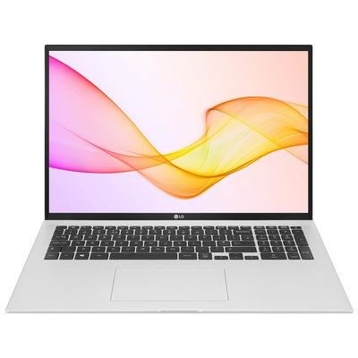 "LG gram 17"" i5 8GB 512GB Laptop - Silver"