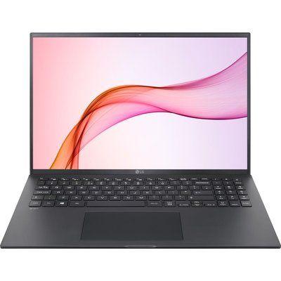 """LG GRAM 16Z90P 16"""" Intel Core i7 512 GB SSD Laptop"""