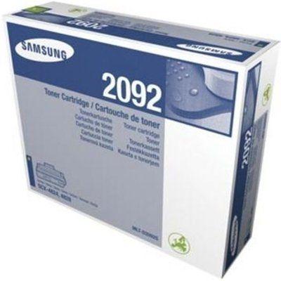 Samsung MLT-D2092S Black Toner Cartridge