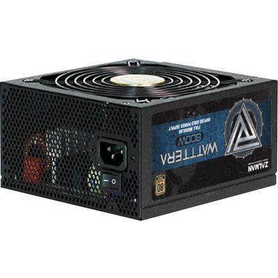 ZALMAN Wattera ZM800-EBTII ATX PSU - 800 W