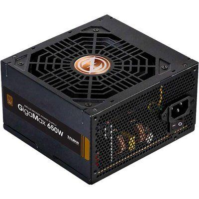 ZALMAN GigaMax ZM650-GVII ATX PSU - 650 W