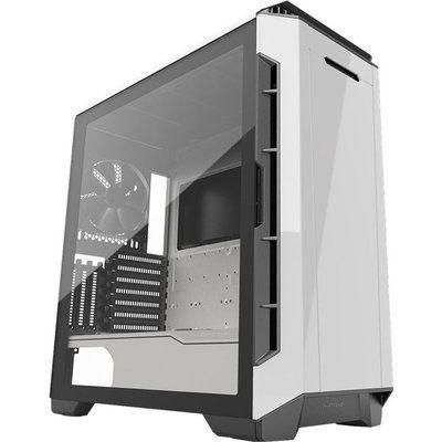 Phanteks Eclipse P600S E-ATX Mid-Tower PC Case - White