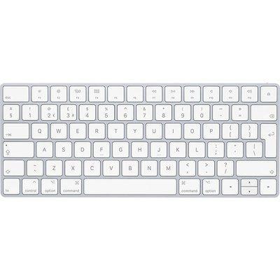 Apple Magic Wireless Keyboard - White