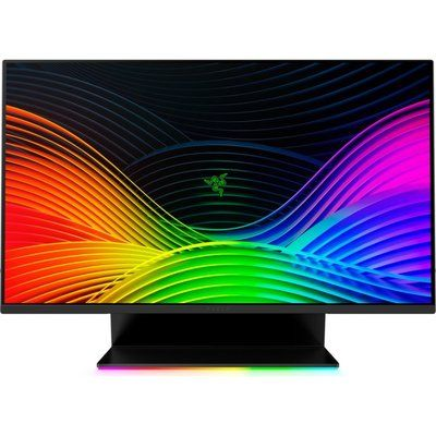 """Razer Raptor Quad HD 27"""" IPS LCD Gaming Monitor - Black"""