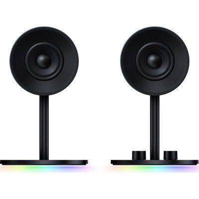 Razer Nommo Chroma 2.0 Gaming PC Speakers