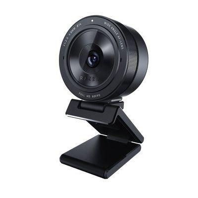Razer Kiyo Pro - USB Camera with High-Performance Adaptive Light Sensor
