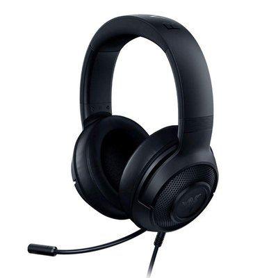 Razer Kraken X Lite Ultralight Gaming Headset: 7.1 Surround Sound