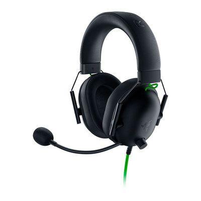 Razer BlackShark V2 X Black Gaming Headset