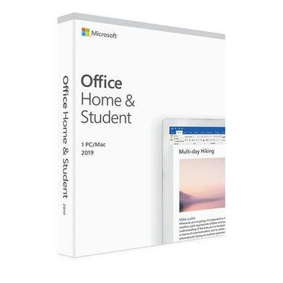 Office Home and Student 2019 - 1 User - Lifetime Subscription