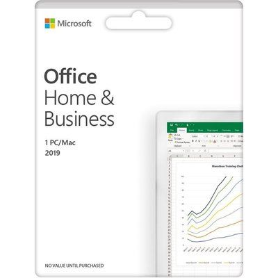 Microsoft 365 Home & Business - Lifetime for 1 user