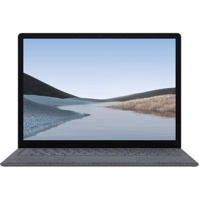 "Microsoft 13.5"" Intel Core i5 Surface Laptop 3 - 128 GB SSD, Platinum"