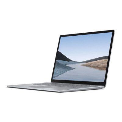 "Microsoft Surface Laptop 3 Core i7 16GB 256GB SSD 15"" Windows 10"