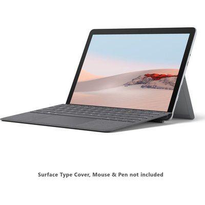 "Microsoft 10.5"" Surface Go 2 - 64 GB, Platinum"