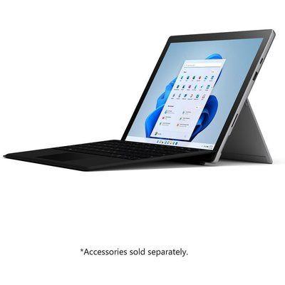 "Microsoft 12.3"" Surface Pro 7 - Intel Core i5, 128 GB SSD - Platinum"