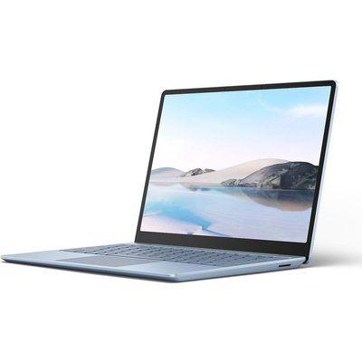 "MICROSOFT 12.5"" Surface Laptop Go - Intel Core™ i5, 256 GB SSD, Ice Blue"