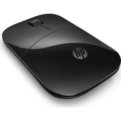 HP Z3700 Wireless Optical Mouse - Black
