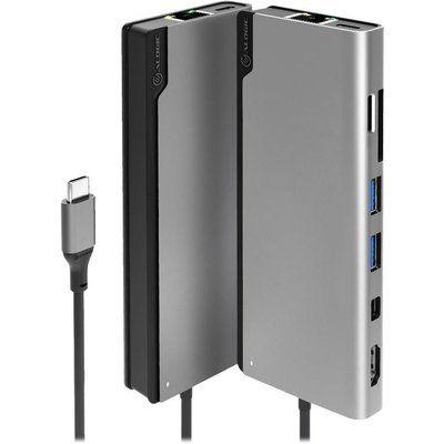 ALOGIC Ultra Series Plus 8-Port USB Type-C Hub