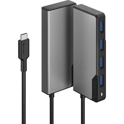ALOGIC Fusion Series SWIFT 4-Port USB Type-C Hub