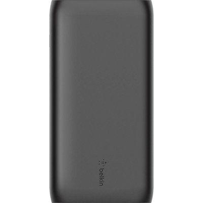 Belkin 20000 mAh Portable Power Bank - Black