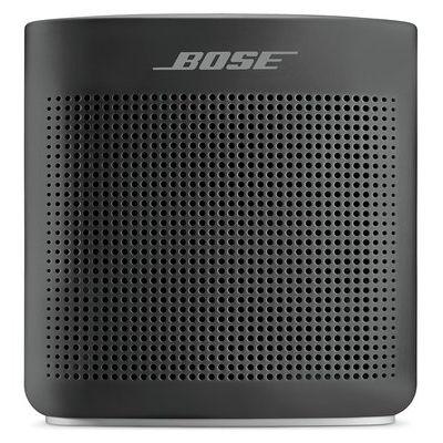 Bose Soundlink Color II Portable Bluetooth Wireless Speaker - Black