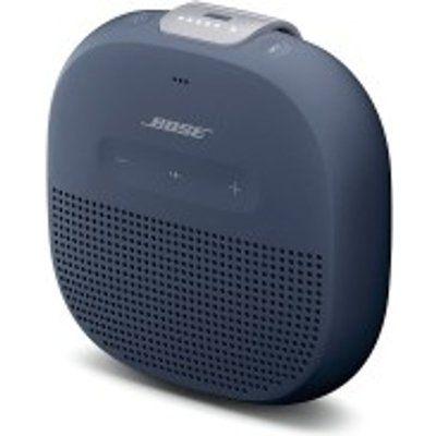 Bose Soundlink Micro Portable Bluetooth Speaker - Blue